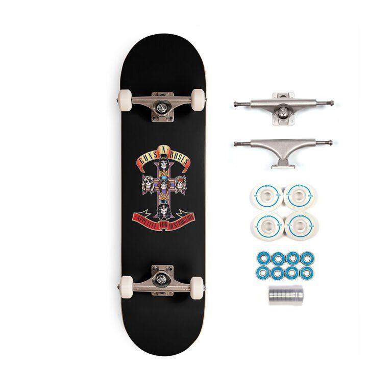 Appetite Complete Skate