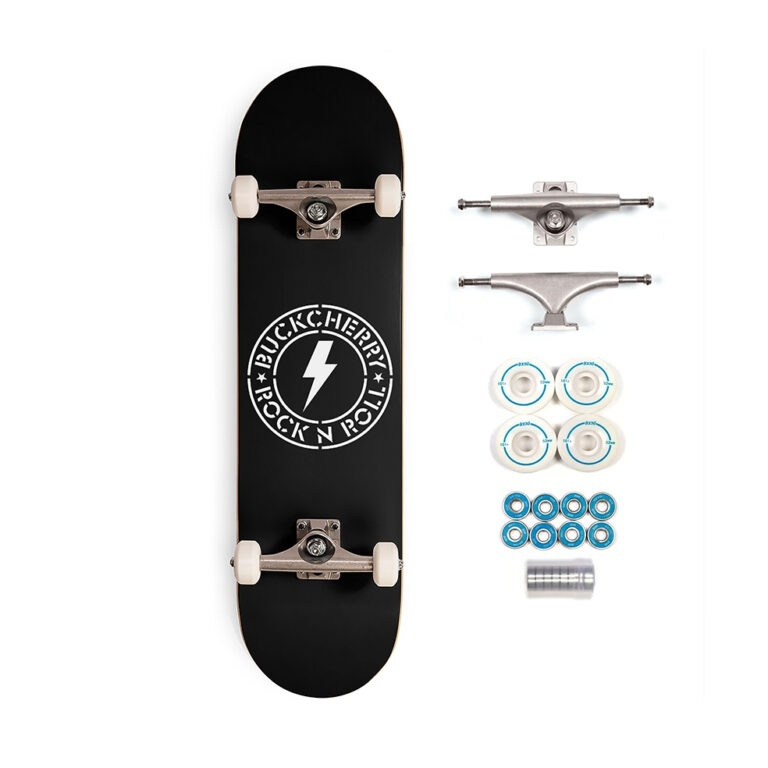 Buckcherry Complete Skate