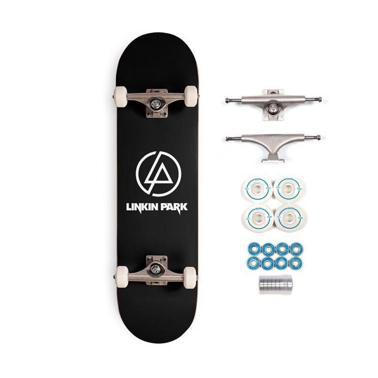 Linkin Park Complete Skate